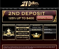 Join at 21 Dukes Casino