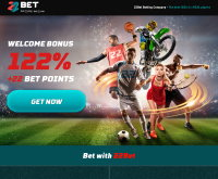 Join at 22Bet Sportsbook