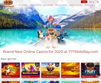 Join at 777 Slots Bay Casino