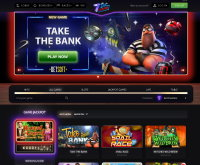 Join at 7 Bit Casino