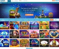 Join at All Spins Win Casino