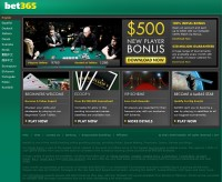 Join at Bet365 Poker
