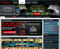 Join at Bodog Casino