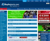 Play at Boylesports
