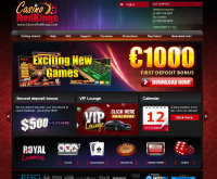 Join at Casino Red Kings