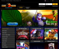 Join at Euromoon Casino