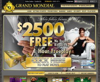 Join at Grand Mondial Casino