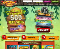 Join at Jungle Reels Casino