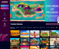 Join at Kahuna Casino