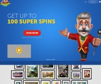 Join at Lucky Louis Casino