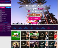 Join at Lucky Vegas Casino