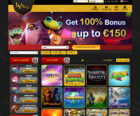 Play at LVbet Casino