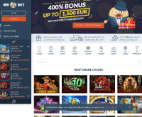 Join at MrBet Casino