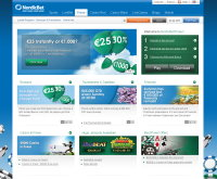 Join at NordicBet Poker