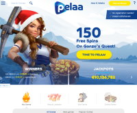 Join at Pelaa Casino