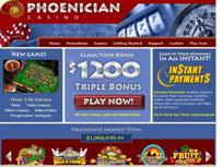 Join at Phoenician Casino