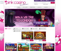 Join at Pink Casino