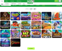 Join at Pokie Mate Casino