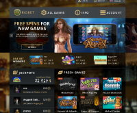 Join at Riobet Casino