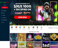 Play at Spinzwin Casino