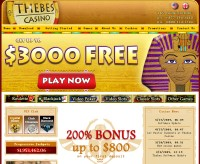 Join at Thebes Casino