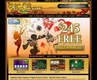 Join at Vegas Country Casino