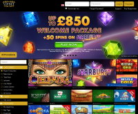 Join at Vip Bet Casino