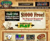 Join at Yukon Gold Casino